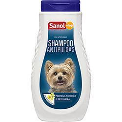 SH.SANOL DOG ANTIPULGAS 500ML