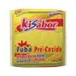 FUBA KISABOR PRE COZIDO 500g