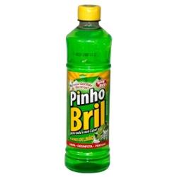 DESINF.PINHO BRIL FLORES LIMAO 500ml