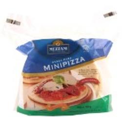 MAS.FRES.MEZZANI PIZZA MINI 400g