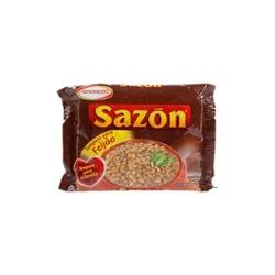 TEMP.SAZON MARROM 60g