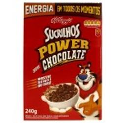 CEREAL MAT.KELLOGGS CHOCO POWER 240g