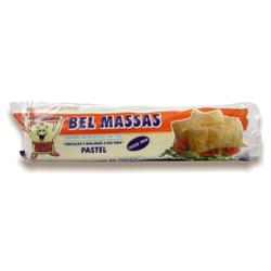 MASSA PASTEL BEL MASSAS 500g