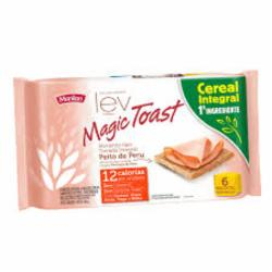 TORRADA MARILAN MAGIC TOAST PEIT.PER.130g
