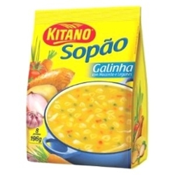 SOPAO KITANO GALINHA 196g