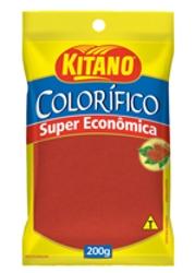 ESPEC.KITANO COLORIFICO 200g (I)