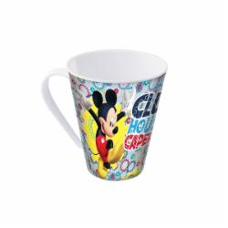 CANECA PLASUTIL MICKEY 360ml
