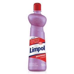 LIMP.MULT.LIMPOL LAVANDA 500ml