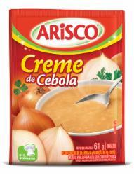 CR.CEBOLA ARISCO 61g