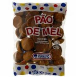 BISC.PANCO PAO DE MEL 500g