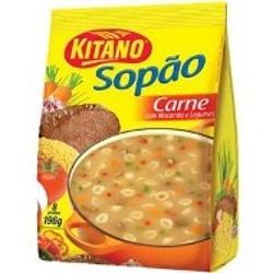 SOPAO KITANO CARNE 196G