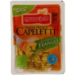 MAS.FRES.MASSALEVE CAPELETTI FRANGO 400g