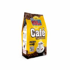 CAFE REDE KRILL STD.POUCH 500g