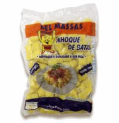 NHOQUE BEL MASSAS 500g
