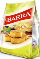MIST.BOLO DA BARRA MILHO 400g