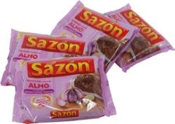 TEMP.SAZON ALHO 60g