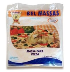 MAS.PIZZA BEL MASSAS DISCO 300g N30