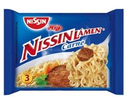 MAC.INST.NISSIN CARNE 85G