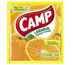 REFR.PO CAMP LARANJA 15g