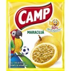 REFR.PO CAMP DISNEY MARACUJA 15g
