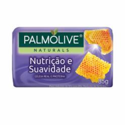 SAB.PALMOLIVE NATURALS GELEIA 85g