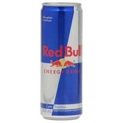 ENERG.RED BULL 355ml CX 24.0