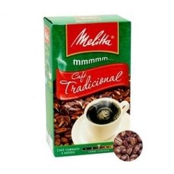 CAFE MELITTA A VACUO TRAD.500g