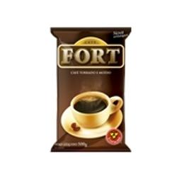 CAFE FORT ALMOFADA 500g