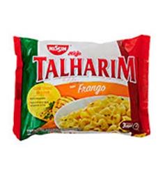 MAC.INST.NISSIN TALHARIM FRANGO 99g
