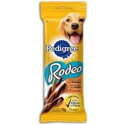 RACAO CAES SNACKS PEDIGREE RODEO FRA.70g