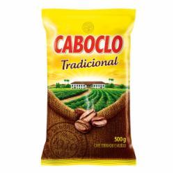 CAFE CABOCLO ALMOFADA 500g