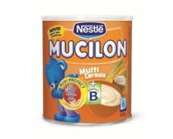 FAR.CEREAL MUCILON MULTICEREAIS LT.400g