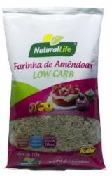 FAR.AMENDOA NATURAL LIFE 150g