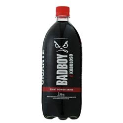 ENERG.BAD BOY POWER DRINK 1l