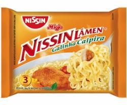 MAC.INST.NISSIN GALINHA CAIPIRA 85g