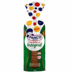 PAO PANCO INTEGRAL 500g
