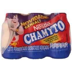 LEITE FERM.CHAMYTO 450g