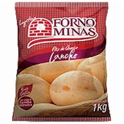 PAO QJO.FORNO DE MINAS LANCHE 1kg