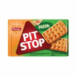 BISC.MARILAN PIT STOP PIZZA 162g