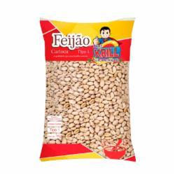 FEIJAO CARIOCA REDE KRILL T1 1kg