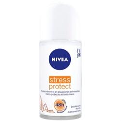 DESOD.ROLL ON NIVEA STRESS PROT.FEM.50ml