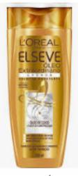 SH.ELSEVE OLEO EXTR.CACHOS  200ml