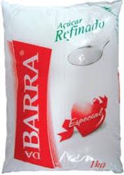 ACUCAR REF.DA BARRA 1kg