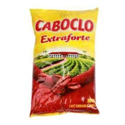CAFE CABOCLO EXTRA FORTE ALMOFADA 500g