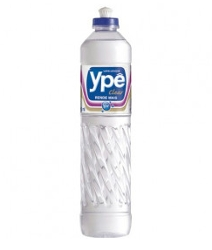 DETERG.YPE CLEAR 500ml