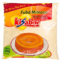 FUBA KISABOR MIMOSO 500g
