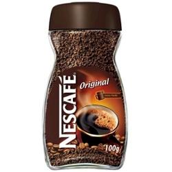 CAFE NESCAFE SOLUV.ORIG.100g