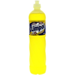 DETERG.LIMPOL NEUTRO 500ml