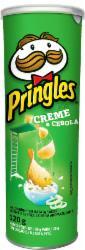 SALG.PRINGLES CREME CEBOLA 120g