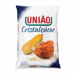 ACUCAR CRISTAL UNIAO 5kg (A) (I)